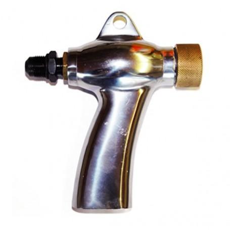 Pískovací pistole pro pískovací kabiny