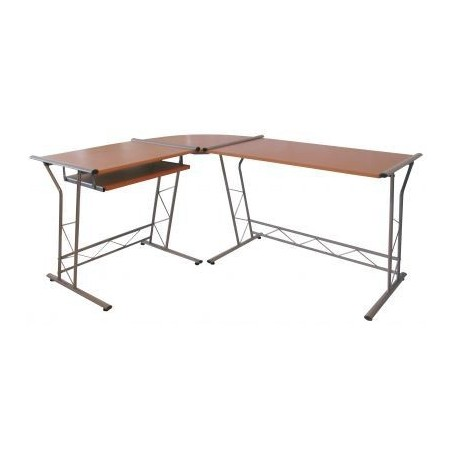 Počítačový rohový stůl Profi