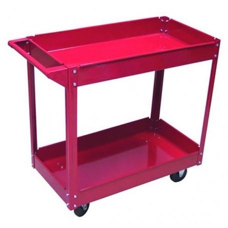 2-patrový přepravní vozík 100 kg