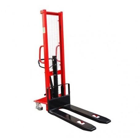 Ruční vysokozdvižný vozík do 1000 kg