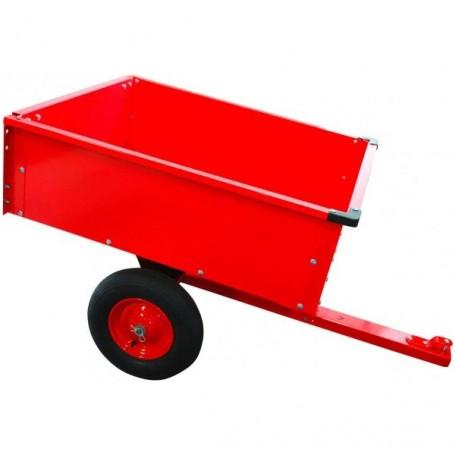 Přívěs pro malotraktor, quad, ATV