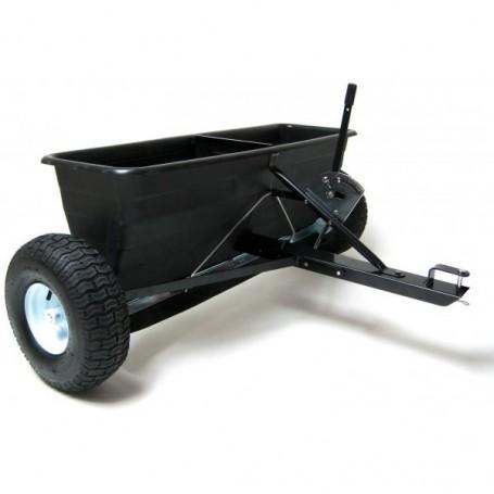 Rozmetač na hnojivo za traktor 80 L SW105
