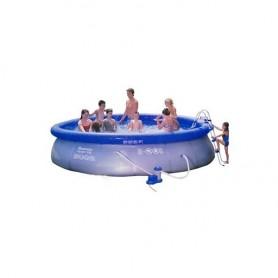 Bazén XL s filtrací Fast Set 457x107 cm