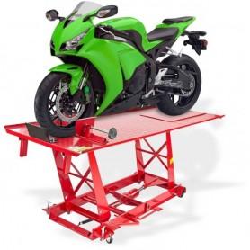 Hydraulická zvedací plošina na motocykl DHB1000