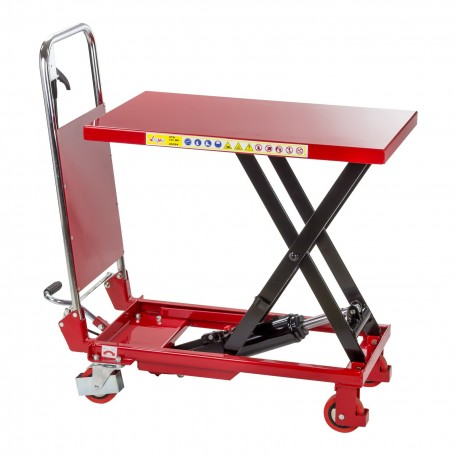 Hydraulický zvedací vozík HTW 150 kg