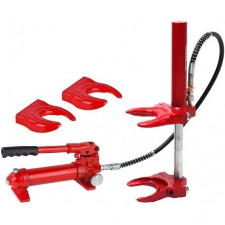 Mobilní hydraulický nástroj na stláčení pružin HF 750