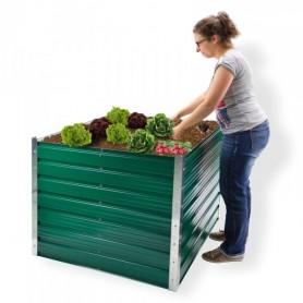 Vysoký záhon Rosendaal zelený