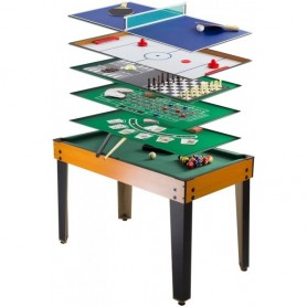 Hrací stůl Multi 13v1