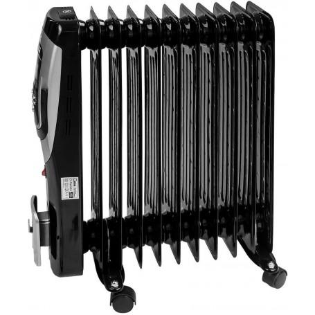 Olejový radiátor 11 žebrový 2500 W