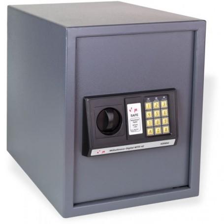 Digitální trezor 30x37x38 cm 42 litrů