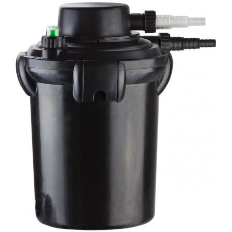 Filtr na rybník / do jezírka s UV lampou TF 4000 UV