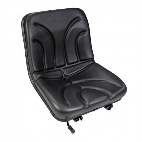 Sedadlo na vysokozdvižný vozík GC006 černé