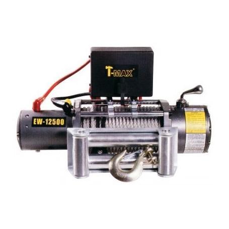 Naviják lanový EW 12500, 24 V