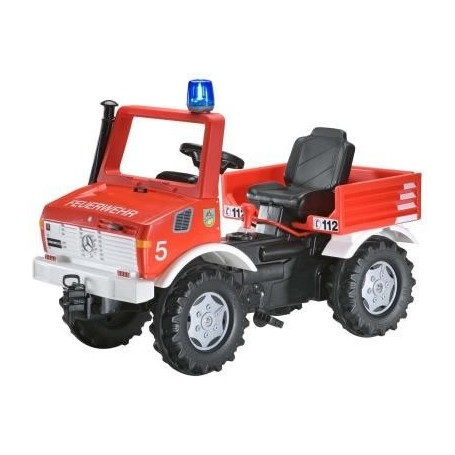 Vozidlo hasičské