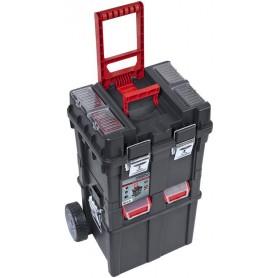 Rozkládací pojízdný kufřík na nářadí VT WTC