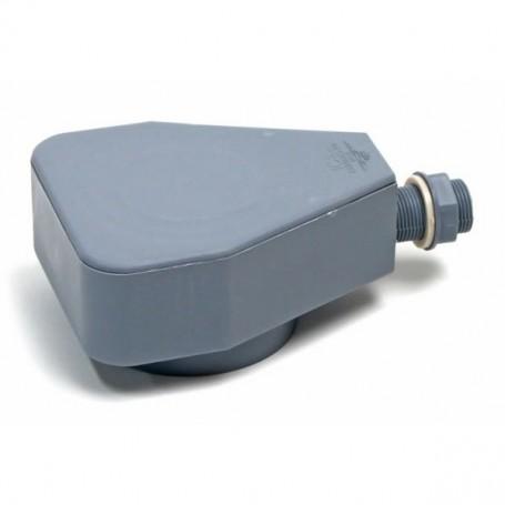 Sběrač dešťové vody pro sudy DN60 DN80 DN100