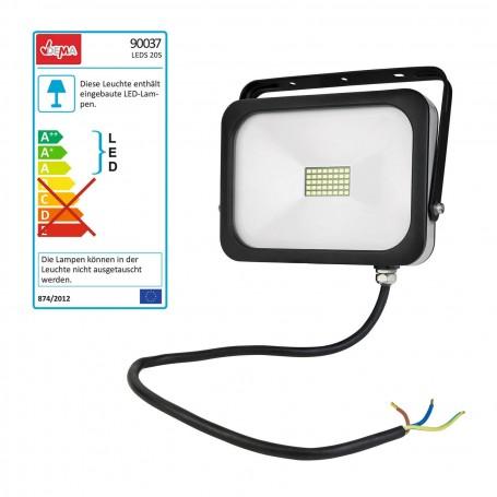 LED svítidlo Slim 20 W