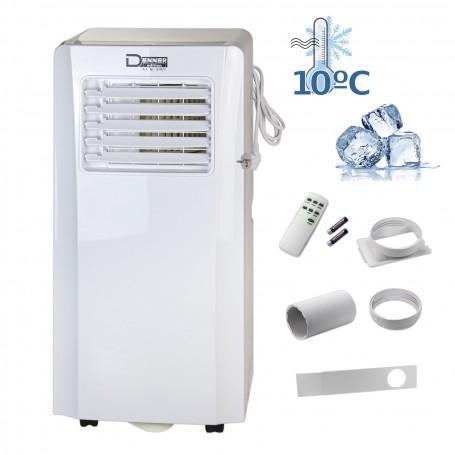 Mobilní klimatizace DMK 9000