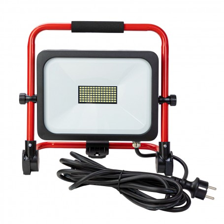 Přenosné LED svítidlo Slim 50 W