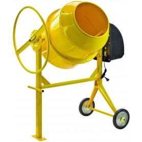 Stavební míchačka 800 W 200 litrů CM 200 L
