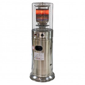 Terasový plynový ohřívač Ätna