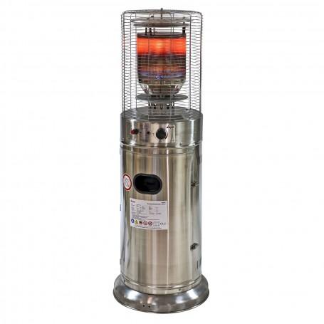 Plynový terasový ohřívač 5-11 kw Etna