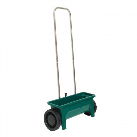 Ruční posypový vozík 12 L