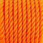 Víceúčelové lano 8 mm / 20 m MZS 600