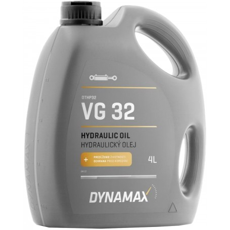 Hydraulický olej OTHP 32 VG 32 4L