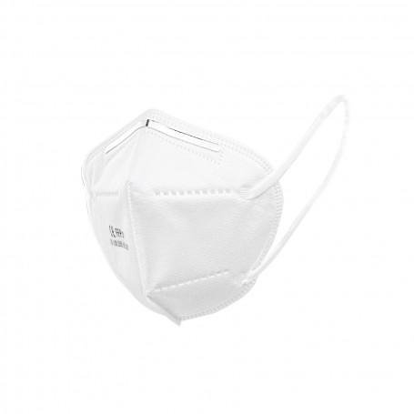 Ochranná maska na obličej FFP2, 5 ks