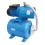 Domácí vodárny se používají pro automatické zásobování domácnosti čistou vodou, na zalévání zahrad, dvorů a podobně. Silné, dostatečně dimenzované až 1300 W motory jsou zárukou bezproblémového chodu. Integrovaná automatická ochrana proti přehřátí, která zabrání možnému poškození motoru.