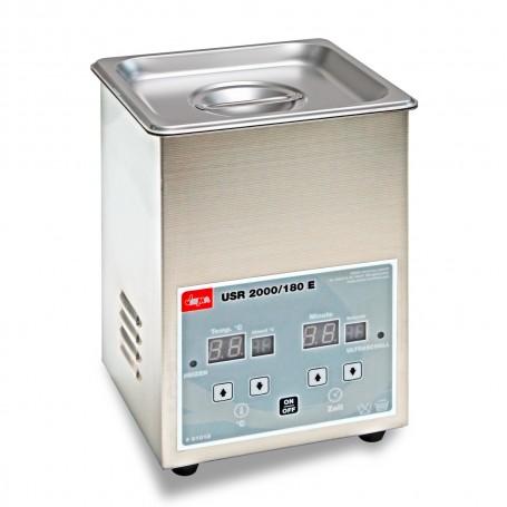 Ultrazvuková čistička s ohřevem 2L USR 2000/180 E