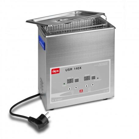 Ultrazvuková čistička s ohřevem 4,5L USR 140X