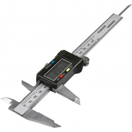 Digitální měřítko posuvné 150 mm