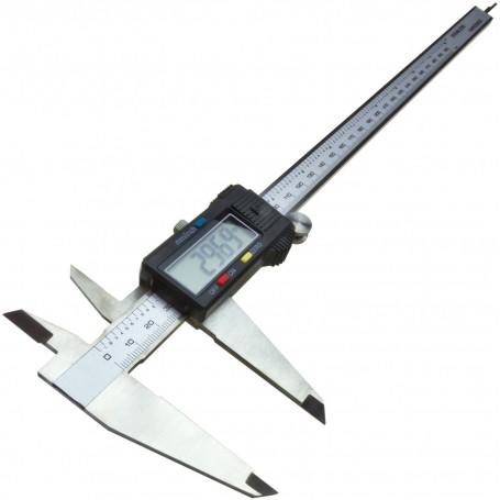 Měřítko digitální posuvné 0 - 300 mm
