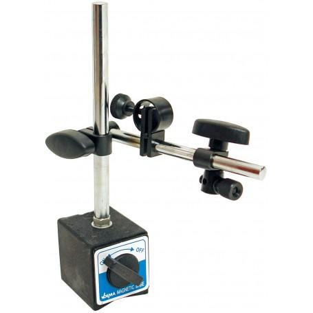 Automatický magnetický stativ pro odchylkoměr
