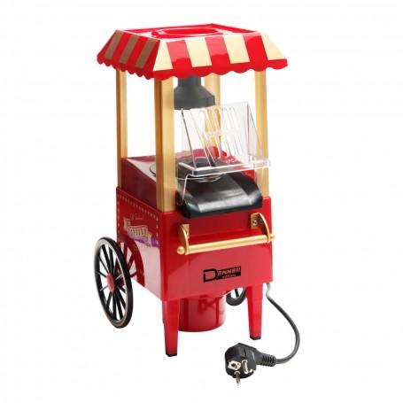 Retro stroj na popcorn Nostalgie