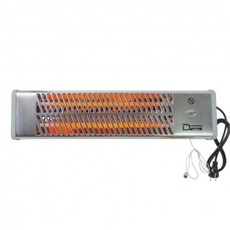Koupelnový ohřívač 1200 W QH