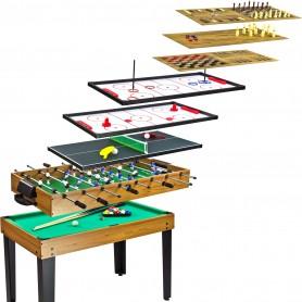 Hrací stůl Multi 10v1