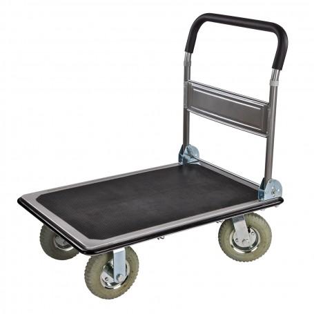 Profi skládací plošinový vozík do 300 kg XL