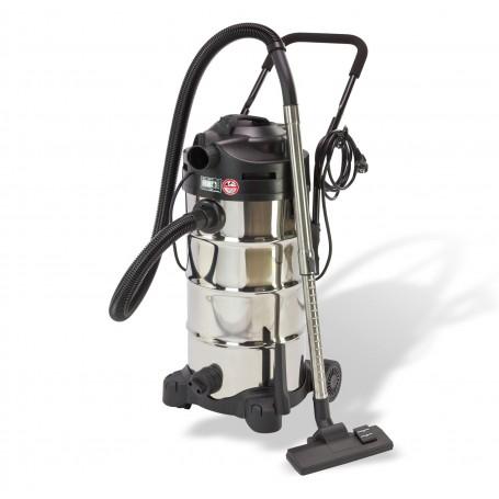 Vysavač na suché i mokré vysávání 45 L 1400 W NTS 45