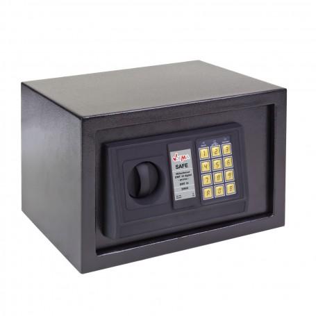 Digitální trezor 31x20x20 cm DMT 12 litrov