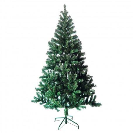 Vánoční stromek se stojanem 180 cm Exclusiv
