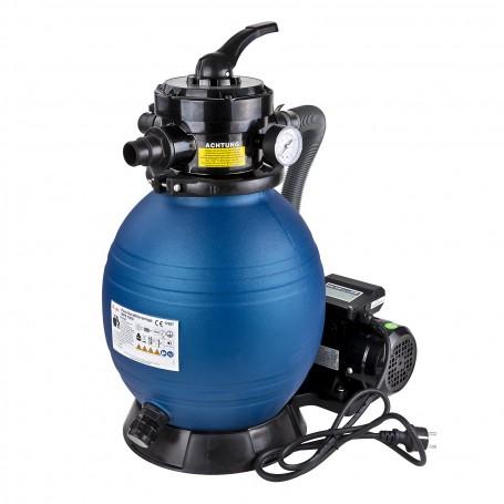 Bazénová písková filtrace DPS7500