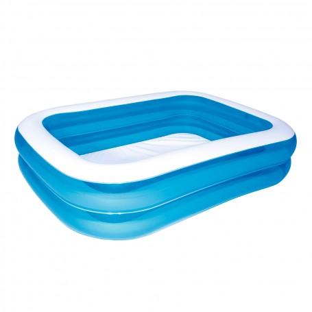 Rodinný bazén Bestway 211x132x46 cm