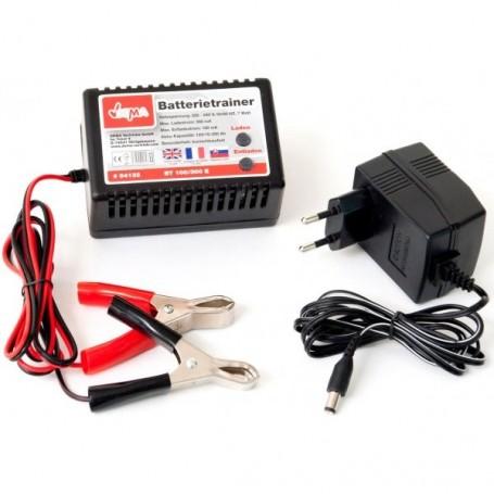Udržovací nabíječka baterií 12V BT 100/300 E