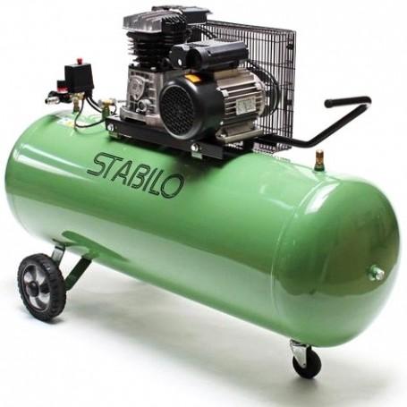 Kompresor 500/10/200 230V