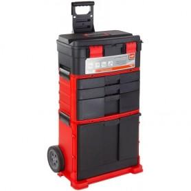 Rozkládací pojízdný box na nářadí DWT3