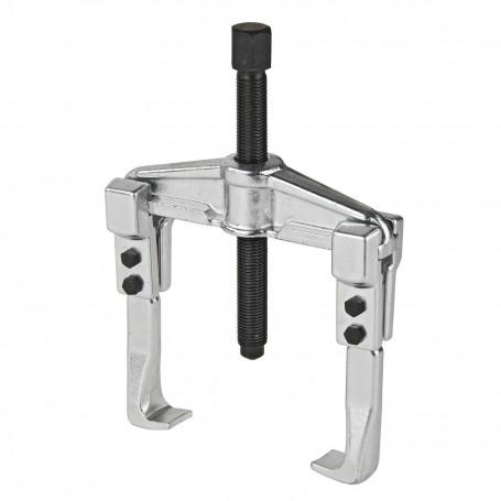 Odtahovač 2-ramenný 90x130 mm, vnitřní / vnější