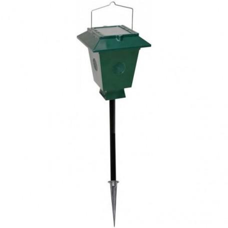 Solární odpuzovač ptáků VS 1500